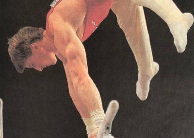 Paul Bowler