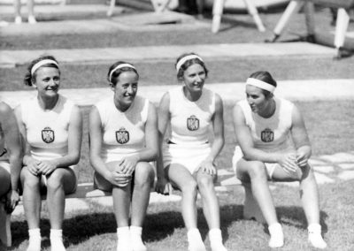 Yugoslavian team