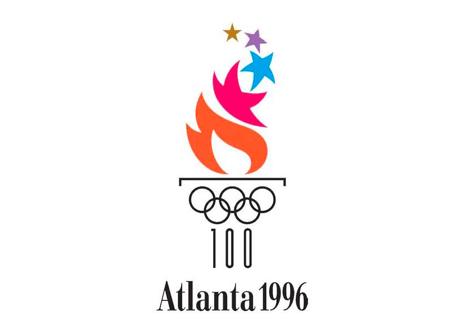 1996 Atlanta Olympic Gymnastics