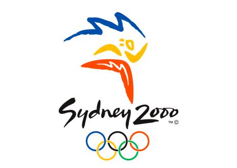 2000 Sydney Olympic Gymnastics